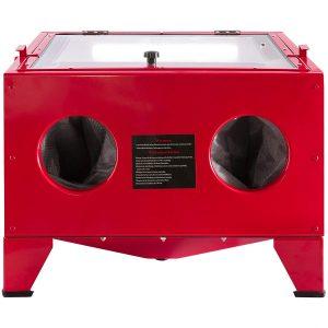 Cabine de sablage Arebos 90 litres