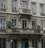 sableuse facade